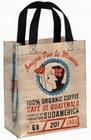 COFFEE! SHOPPER KLEIN - TRAGETASCHE - Taschen - BlueQ - Shopper