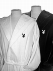 PLAYBOY BADEMANTEL - Merchandise - Playboy - Bad