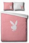 PLAYBOY BETTBEZUG - PINK - Merchandise - Playboy - Home