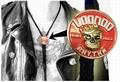 VOODOO RHYTHM BOLO TIE - Merchandise - Voodoo Rhythm