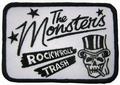 THE MONSTERS ROCK N ROLL TRASH