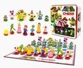 SUPER MARIO SCHACH - Toys - Nintendo Merchandise