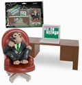 WALL STREET FINANZEXPERTE - Toys - Action Figure - Diverse