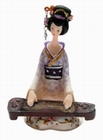 JAPANISCHE PUPPE - Toys - Puppe