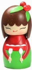 MOMIJI PUPPE - FIONA LEE - PUDDING
