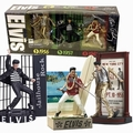 ELVIS PRESLEY 3-PACK SERIE - Toys - Action Figure - Elvis Presley