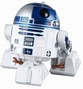 R2-D2 FIGUR STAR WARS VCD - Toys - Action Figure - Star Wars