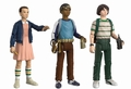 STRANGER THINGS ACTIONFIGURENSET 1
