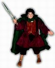 FRODO - Toys - Action Figure - Lord of the Rings