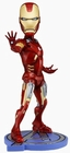 IRON MAN AVENGERS WACKELKOPF-FIGUR HEADKNOCKER - Toys - Head Knockers
