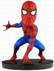 SPIDER MAN CLASSIC WACKELKOPF-FIGUR HEADKNOCKER - Toys - Head Knockers