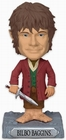 THE HOBBIT FIGUR BILBO BAGGINS HEADKNOCKER - Toys - Head Knockers