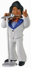 THE SIMPSONS 25TH ANNIVERSARY ACTIONFIGUR JAMES BROWN - Toys - Action Figure - Simpsons