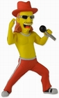 THE SIMPSONS 25TH ANNIVERSARY ACTIONFIGUR KID ROCK - Toys - Action Figure - Simpsons
