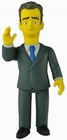 THE SIMPSONS 25TH ANNIVERSARY ACTIONFIGUR TOM HANKS - Toys - Action Figure - Simpsons