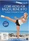 CORE-KICKS FÜR BAUCH, BEINE & PO - SCHNELL ... - DVD - Sport