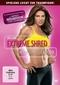 JILLIAN MICHAELS EXTREME SHRED - NOCH SCHNELL... - DVD - Sport