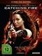 DIE TRIBUTE VON PANEM - CATCHING FIRE [2 DVDS]