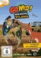GO WILD! - MISSION WILDNIS - FOLGE 6: KICK... - DVD - Kinder