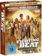FIGHTING BEAT-BOX [3 DVDS] - DVD - Action