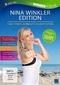 NINA WINKLER EDITION [5 DVDS] - DVD - Sport