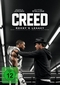 CREED - ROCKY`S LEGACY - DVD - Action