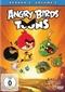 ANGRY BIRDS TOONS - SEASON 2.2 - DVD - Unterhaltung
