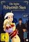 DIE KLEINE PRINZESSIN SARA - GESAMTED. [4 DVDS] - DVD - Anime