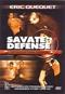 SAVATE DEFENSE - FORTGESCHRITTENENTECHNIKEN - DVD - Sport