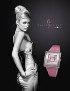 Paris Hilton Pink Collection