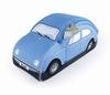 VW K�FER 3D NEOPREN UNIVERSALTASCHE - BEETLE BLAU