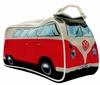 VW BUS T1 KULTURBEUTEL BULLI - ROT - VOLKSWAGEN