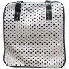 SKYLINE TASCHE - UPTOWN ROCK - WHITE